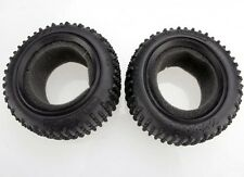 "Traxxas Alias 2.2"" Rear Off Road 1/10 RC Buggy Tyres (2pc) #2470 OZRC Models"