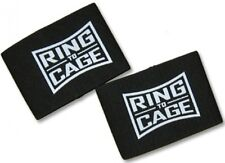 RING TO CAGE Lace-up Gloves Elastic Cover - New!
