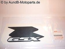 """GSXR 1000 K9 Emblem """"GSX""""  Seitenverkleidung / Side faring original Suzuki"""
