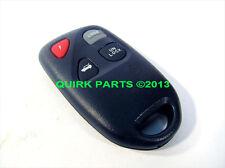 2003 2004 2005 Mazda6 Keyless Entry Remote OEM NEW