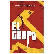 El Grupo by Alberto Rodrguez (2013, Paperback)