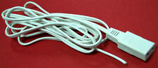 Power Cord for Brother knitting machine KH910 KH930 KH930M KH940 KH950