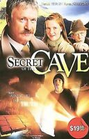 Secret of the Cave (DVD, 2007) USED  FREE S/H