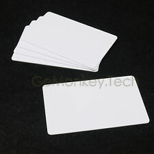 20 Pcs T5577 Keycard Proximity Card T5557/T5567 32-Bit Compatible For HID