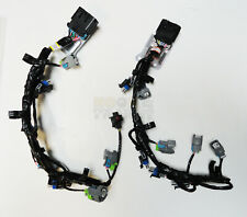 09 Lsa Cts-V Ignition Coil and Injector Harness Lh and Rh Gm
