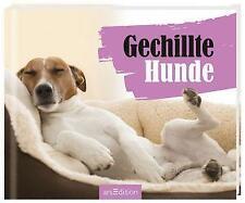 """""""Gechillte Hunde"""" von Paulus Vennebusch, arsEdition (2016, Gebundene Ausgabe)"""