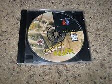 Corpse Killer (Macintosh,1994)