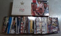 1996 Upper Deck U.S. Olympic Champions USA TRACK & FIELD SWIM MORE * YOU PICK *