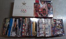 1996 Upper Deck U.S. Olympic Champions USA TRACK & FIELD SWIM MORE * YOU PICK *