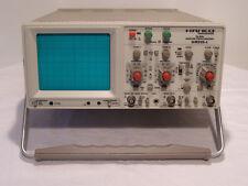 Hameg HM 303 -6 oscilloscope 35 MHz