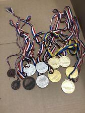 LOT 11 Special Olympics Medals