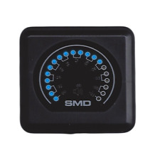 Steve Meade SMD Output Meter ( SMD-OM-1 ) SMD OM 1 Car Audio