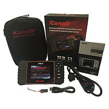 iCarsoft MB II for Mercedes-Benz Sprinter Diagnostic Code Reader Scan Tool OBD 2