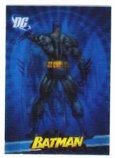 "BATMAN ARCHIVES (2008)--LENTICULAR ""Motion"" Insert #L1: Batman^"