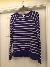 Forever 21 Long Sleve Top Size L