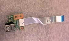 HP G6-2000 any part Speakers USB Touchpad Board DC Jack WiFi Webcam DVD Connectr