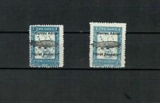PARAGUAY LATIN AMERICA ZEPPELIN MH SET OF STAMPS LOT (LA 20 )