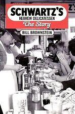 Schwartz's Hebrew Delicatessen: The Story
