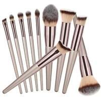 Professional Women Make up Brushes Makeup Foundation Blusher Face Powder Brush
