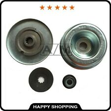 Collar Nut Rider plate Thrust Washer For STIHL FS120 FS200 FS250 Brush Cutter