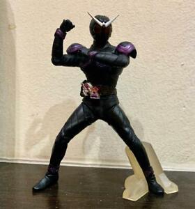 Bandai Hyper Detail Molding (HDM) Masked Kamen Rider W Joker & Skull