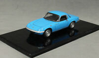 Spark Lotus Elan S3 FHC Fixed Head Coupe in Light Blue 1965 S2221 1/43 NEW