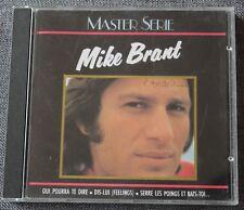 Mike Brant, best of - master serie , CD - pochette 2