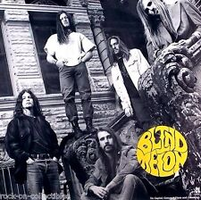 BLIND MELON SHANNON HOON 1992 SELF TITLED PROMO POSTER