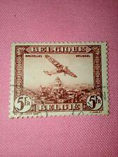 STAMPS - TIMBRE - POSTZ. - BELGIQUE - BELGIE 1930 NR. PA4 (ref. 1066)