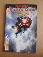 Iron Man & Gli Oscuri Vendicatori n°22 2010 Marvel Panini  [G411]