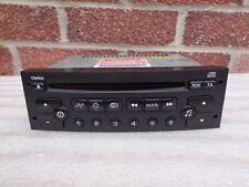 Citroen C2 C3 Berlingo Clarion RD3 Radio CD Player FREE VIN CODING TO YOUR CAR
