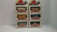 Bachmann N Scale Train Lot of 6 Rolling Stock Freight Cars New In Box