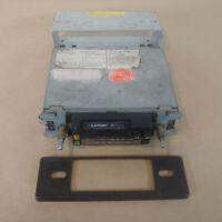 Vintage Blaupunkt AM/FM Radio Car Stereo CR-2000D 83002215 OEM