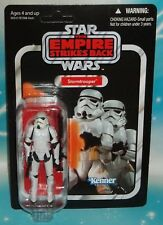 STAR WARS VINTAGE COLLECTION VC-41 ESB IMPERIAL STORMTROOPER  FIGURE