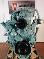 2005 Detroit Series 60 14.0 L DDEC V Diesel Engine, 515 HP, Approx. 414K Miles.