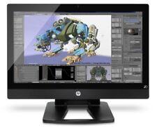 HP Z1 Workstation 27in Xeon E3-1245 All-in-One Desktop - B2B86UT#ABA
