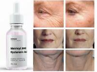 Hyaluronic Acid, Matrixyl 3000 Anti-aging Wrinkle Firming Collagen Peptide SERUM
