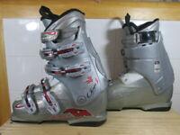 Nordica Olympia Women's Ski Boots 24, 24.5,25, 25.5, 26.0, 27.0