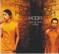 Koop - Waltz For Koop - Digipak CD