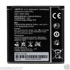 batteria originale HB5R1H per Huawei Ascend G500D Ascend P1 LTE 201HW Panama
