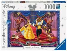 Ravensburger Disney, Beauty & The Beast Collector's Edition Jigsaw