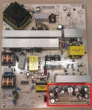 LG 32LC7C-UB LCD TV Repair Kit, Capacitors Only, Not the Entire Board