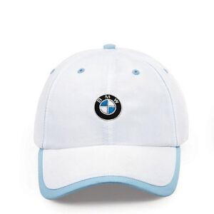 NEW GENUINE BMW Ladies' Microfiber Cap