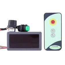 Regulador de Voltaje 6V 12V 24V PWM DC Motor Controlador de Velocidad durable