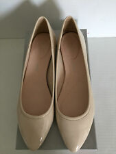 Rockport Ashika Scooped Ballet - Size 8.5 / EUR 39 / UK 6 / 25.5CM - Brand New