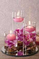 Glass Candle & Tea Light Holder Sets
