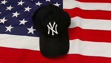 New York Yankees Authentic MLB Baseball Cap (Adult Medium)