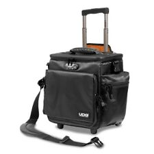 UDG - U9981BL/OR - Ultimate SlingBag Trolley DeLuxe MK2 Black, Orange Inside