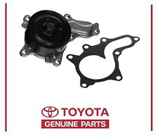 Toyota Water Pump 16100-09515 Camry Rav4 Venza Highlander Sienna Scion TC
