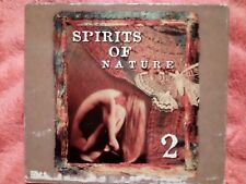 CD  - SPIRITS OF NATURE 2 ( TWEEDE-HANDS / USED / OCCASION)